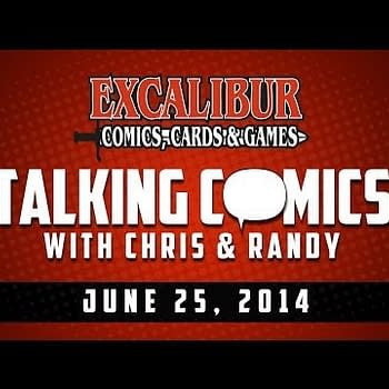 Talking Comics &#8211 Discussing This Weeks Upcoming Titles From Wolverine To The Goon Rachel Rising And Trees