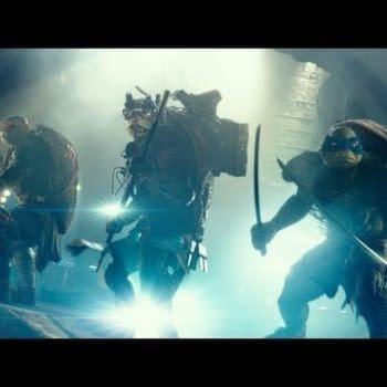 Full Length Teenage Mutant Ninja Turtles Trailer Is Here