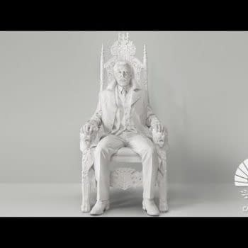 First Propoganda-Style Teaser For The Hunger Games: Mockingjay Part 1