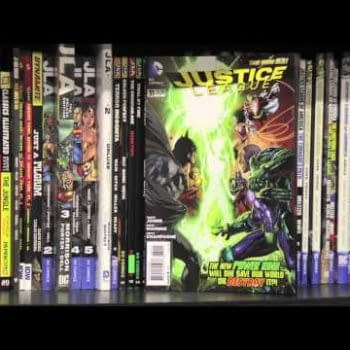 Maxx's Super Awesome Comic Review Show – From Outcasts To Savage Hulk, My Little Pony And More