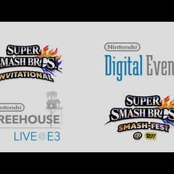 Dedicated Dicussions &#8211 Nintendo Wins At E3 2014 (According to Dan at Least)
