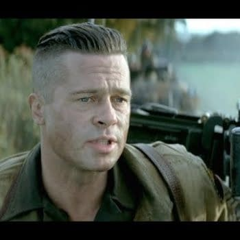 First Trailer For David Ayer's Fury