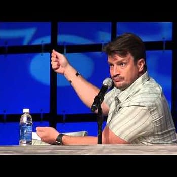 Full Panel Videos From Phoenix Comic Con &#8211 Nathan Fillion Mark Sheppard And Bruce Campbell