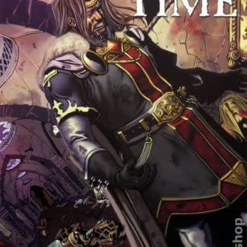 How The Dynamite Humble Bundle Made $100,000 With In 24 Hours And 4 Free Comics Including Wheel Of Time #1