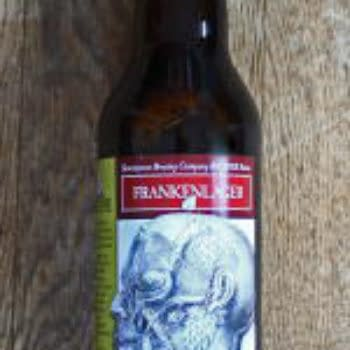 Booze Geek – Frankenlager And Bride Of Frankenstein