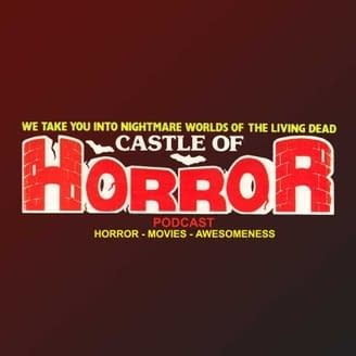 The Castle Of Horror Podcast Presents: The Invisible Man Returns