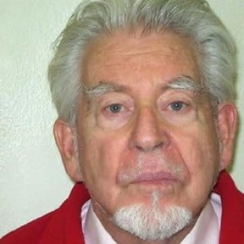 Rolf Harris, One Of The World's Most Famous Cartoonists, Found Guilty On 12 Counts Of Indecent Assault