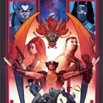 Frankensteining Marvel's September 2014 Solicitations Together…