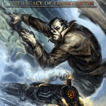 'A Land of My Own' – Building A Frankenstein Roleplaying World