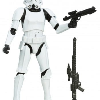 Hasbro Doubles Down On The Direct Market With Individual Figure Orders