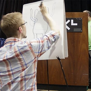 More Than a Feeling – Comic Creators Share Their Passion At Hartford Comic Con