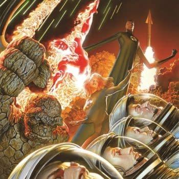The Fantastic Four At Marvel In 2015 – But How?