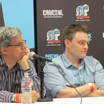 Batman Felt Creator-Owned In That Moment &#8211 Scott Snyder Denny ONeil And Paul Levitz Celebrate 75 Years At The New York Comic Fest