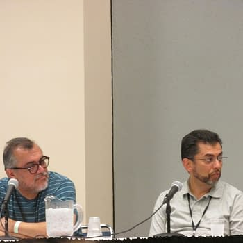 Making Comics More And More Gay – The Hernandez Brothers, Kate Leth, And Terry Moore Talk LGBT Characters At Heroes Con 2014