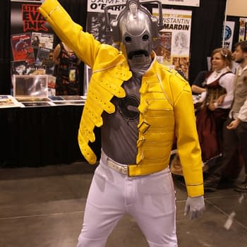 71 Cosplay Photos From The Phoenix Comic Con