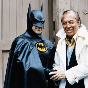 Bob Kane To Get A Star On The Hollywood Walk Of Fame
