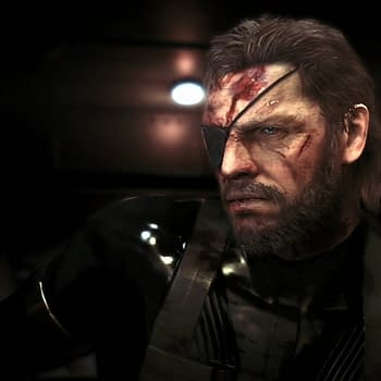 Troy Baker Says Kiefer Sutherland Got Dirty For Metal Gear Solid 5