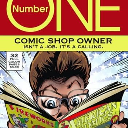 It Shouldn't Happen To A Comic Book Retailer