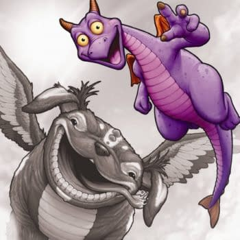 Prints Charming – Figment In The Flesh