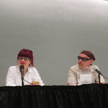 'Whenever Sales Go Down, Somebody Dies' – The Marvel Writers Panel With Kelly Sue DeConnick, Jim Starlin, Jason Latour And Dennis Hopeless At Heroes Con 2014