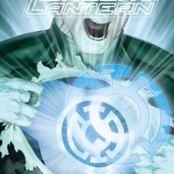 Late Night Fun – Gene Ha At It Again With Green Lantern