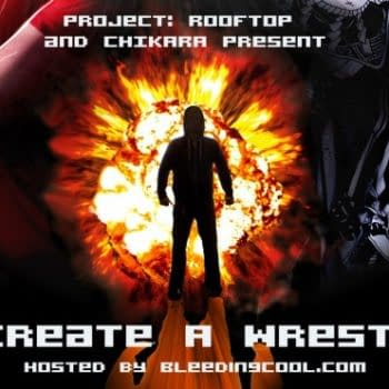 Winners Announced For 'Re-Create A Wrestler' Design Contest From CHIKARA & Project: Rooftop