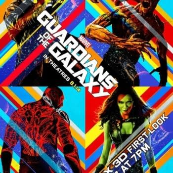 Guardians Shatters August Box Office With $94 Million