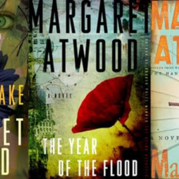 Darren Aronofsky Adapting Margaret Atwood's MaddAddam As HBO Series