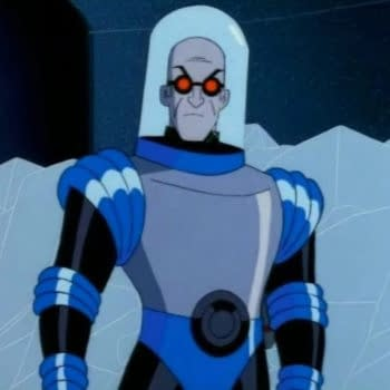 Gotham Director Wants To Introduce Mr. Freeze