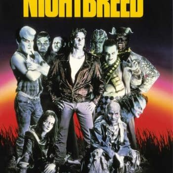 The Castle of Horror Podcast Presents: Nightbreed