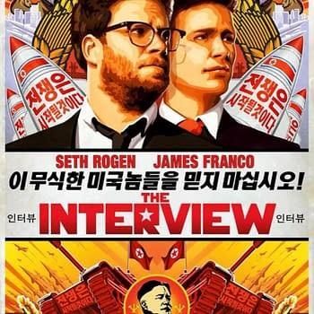 Sony Changes Course The Interview Will Get A Christmas Day Release After All