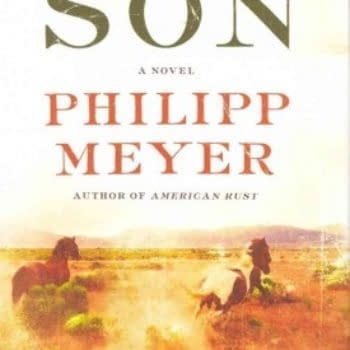 Western Epic The Son Being Adapted As Series At AMC
