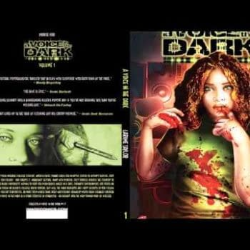 A Voice In The Dark Trade From Top Cow Gets Trailer