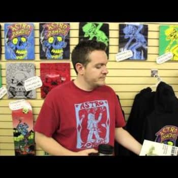 Maxx's Super Awesome Comic Review Show – From Tuki Save The Humans To Batman, Superman, Storm, And Transformers