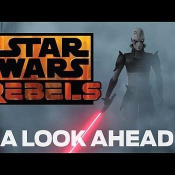 SDCC 2014: Star Wars: Rebels Puts Peoples Minds At Ease