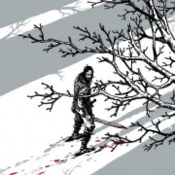 100 Comics On ComiXology For $10 – Holding The Line At $0.10