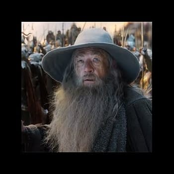 The Hobbit: The Battle Of The Five Armies 15 Second Teaser Trailer