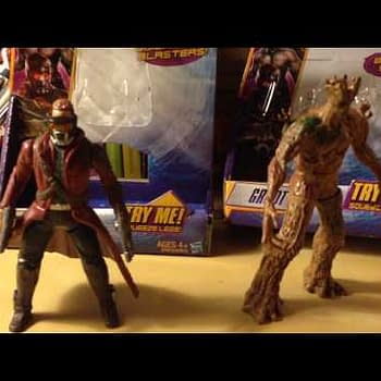 Discovered &#8211 Guardians Of The Galaxy Toys Are Finally In Shops