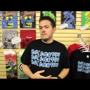 Maxx's Super Awesome Comic Review Show – From Guardians Of The Galaxy To Mercenary Sea And Low