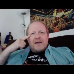 Mark Waid Returns To Boom! For…Something