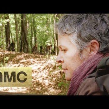 Teaser Trailer For The Walking Dead Season 5