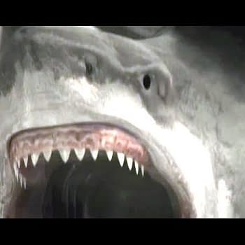 Holy Shark &#8211 Trailer For Sharknado 2: The Second One