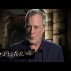 Bruno Heller Talks The Worlds Of Gotham