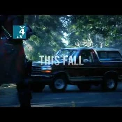 Sleepy Hollow Season Two Teaser Trailer