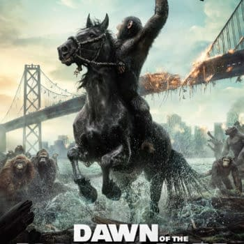 A Spoiler-Free First Review Of Dawn Of The Planet Of The Apes – Simian The Cinema