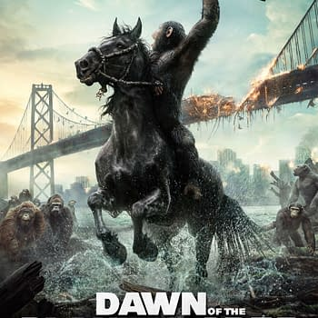A Spoiler-Free First Review Of Dawn Of The Planet Of The Apes &#8211 Simian The Cinema