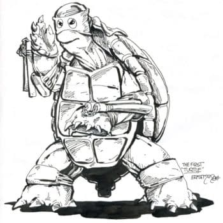 30 Years Of Teenage Mutant Ninja Turtle History From Comics To Film