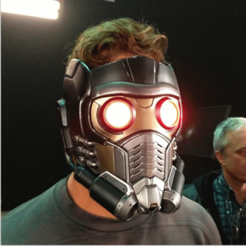Is Marvel's Guardians Of The Galaxy Based On A True Story? According To James Gunn: Yes!