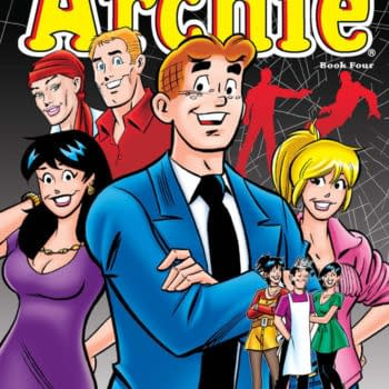 100 Free Digital Archie Comics With New App