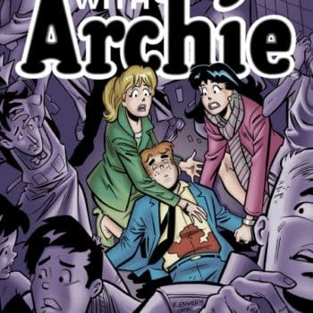 The Great Archie Conspiracy Over His Death…